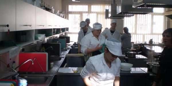 technik żywienia iusług gastronomicznych