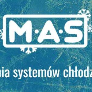 M.A.S. Polski producent przemysłowych urządzeń i systemów chłodzenia i odzysku energii