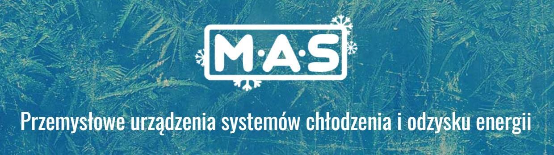 M.A.S. Polski producent przemysłowych urządzeń isystemów chłodzenia iodzysku energii